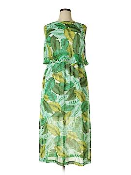J.jill Casual Dress Size 1X (Plus)