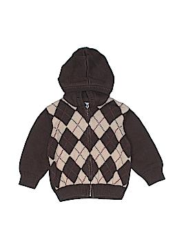 Gymboree Zip Up Hoodie Size 6-12 mo