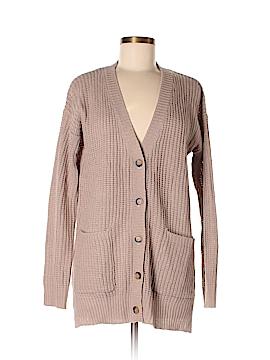 Derek Heart Cashmere Cardigan Size S