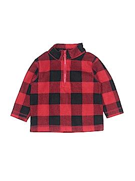 Peanut & Ollie Fleece Jacket Size 12 mo