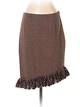 Worth New York Wool Skirt Size 4