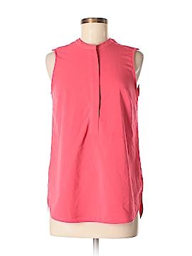 Hilary Radley Sleeveless Blouse Size S