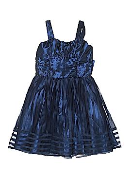 Un Deux Trois Special Occasion Dress Size 14