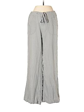 INC International Concepts Linen Pants Size 0