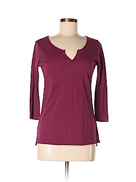 Cynthia Rowley for Marshalls 3/4 Sleeve T-Shirt Size XS