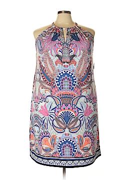 INC International Concepts Casual Dress Size 3X (Plus)