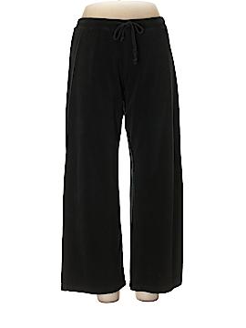 Natori Fleece Pants Size L