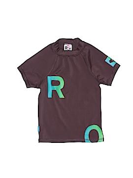 Roxy Rash Guard Size Small  (Tots)