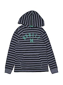 Hurley Sweatshirt Size 8