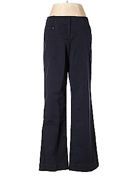 Lands' End Canvas Dress Pants Size 4