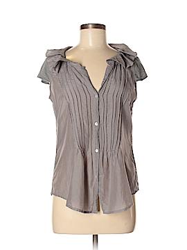 Lilis Closet Short Sleeve Top Size M