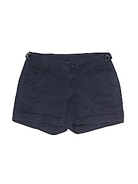 Athleta Khaki Shorts Size 4