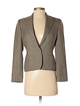 Ralph Lauren Collection Wool Blazer Size 2