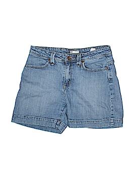 Lee Denim Shorts Size 8
