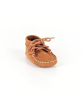 Zara Baby Booties Size 16 (EU)