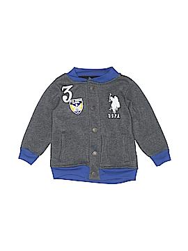 U.S. Polo Assn. Jacket Size 3T