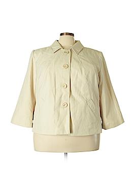 Giorgio Sant'Angelo Jacket Size 24 (Plus)