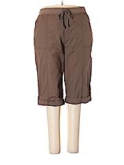 Style&Co Women Khakis Size 24W (Plus)