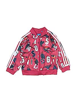 Adidas Track Jacket Size 9-12 mo