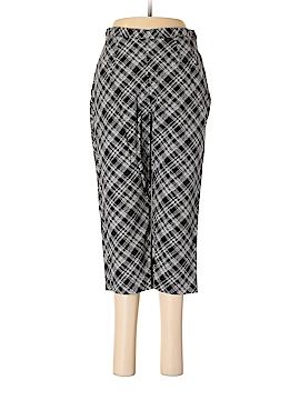 St. John's Bay Casual Pants Size 12 (Petite)