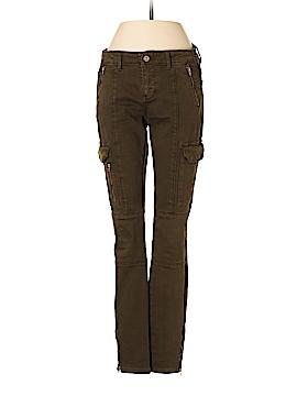 Zara Cargo Pants Size 4