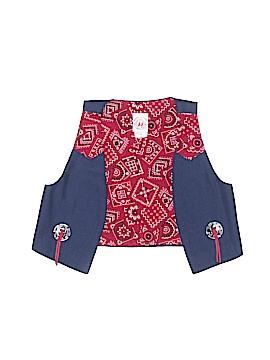 Kiddie Korral Tuxedo Vest Size X-Small (Kids)