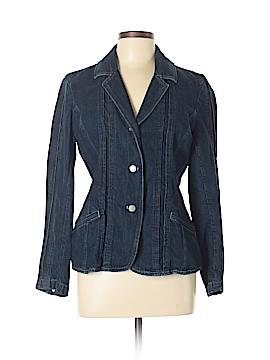 J.jill Denim Jacket Size 10