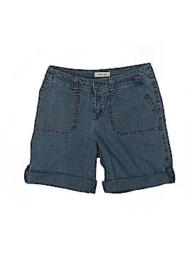 Merona Denim Shorts Size 2