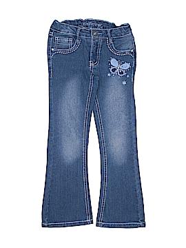Wall Flower Jeans Size 6