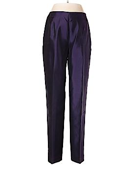 Talbots Silk Pants Size 8