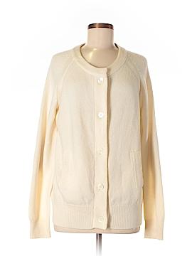 M. Patmos Cashmere Cardigan Size L