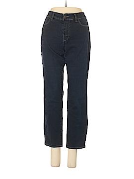 Talbots Jeans Size 6 Petite (Petite)