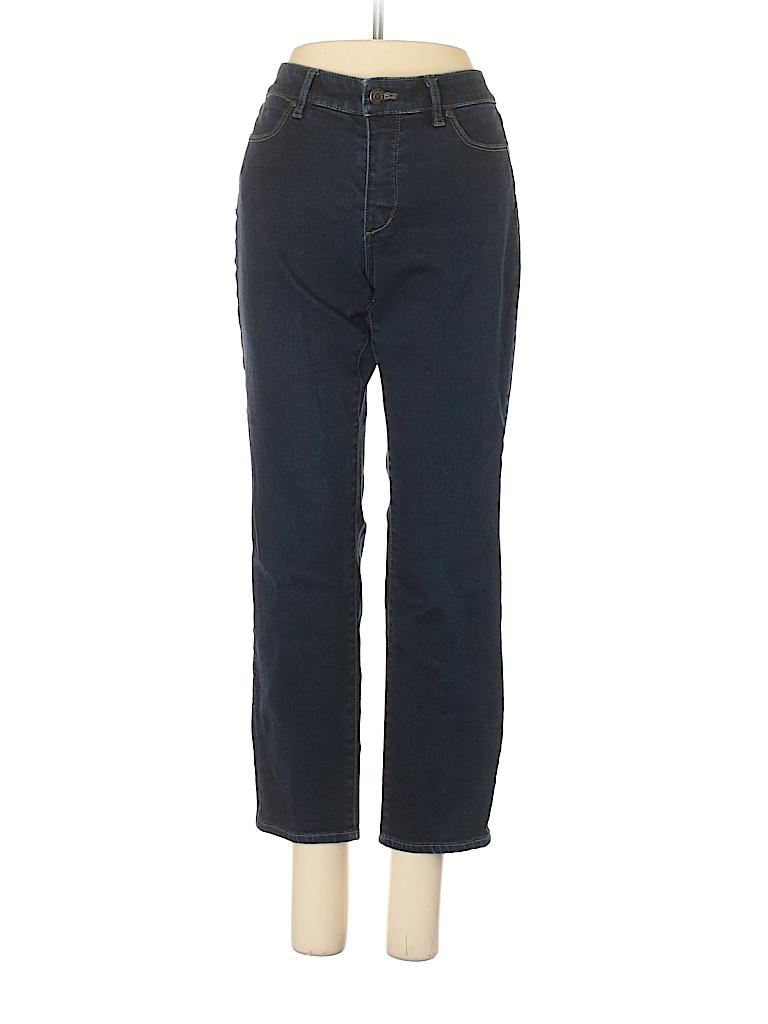 Talbots Women Jeans Size 6 Petite (Petite)