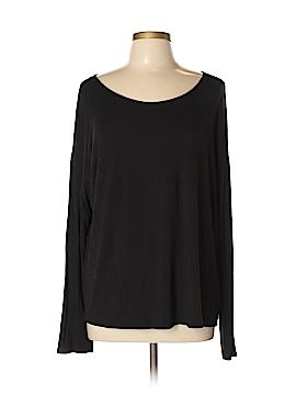 Tahari Long Sleeve T-Shirt Size XL