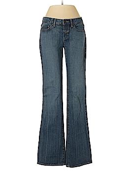 LE JEAN DE MARITHE FRANCOIS GIRBAUD Jeans 26 Waist