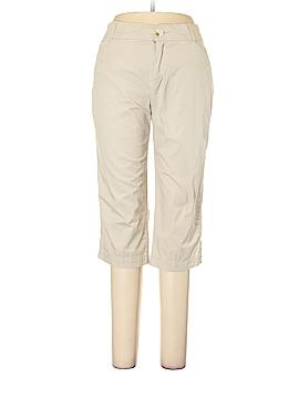 Christopher & Banks Khakis Size 14 (Petite)