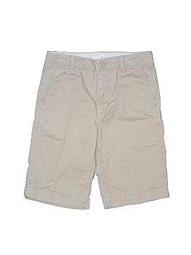 Gap Kids Khaki Shorts Size 14 (Slim)