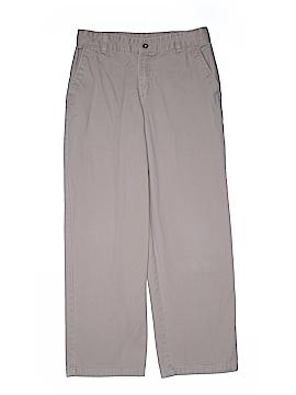 IZOD Khakis Size 14 (Husky)