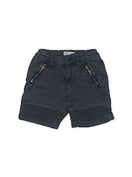 Zara Denim Shorts Size 5