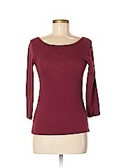 J. Crew Factory Store Women Long Sleeve T-Shirt Size XS