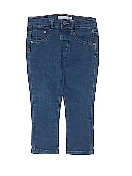 Zara Jeans Size 12-18 mo