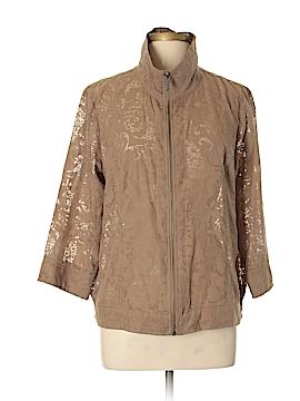Coldwater Creek Jacket Size 14