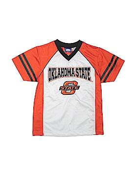Team Athletics Short Sleeve Jersey Size 8/10