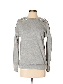 Glamorous Sweatshirt Size XS