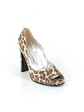 Dolce & Gabbana Heels Size 39.5 (EU)