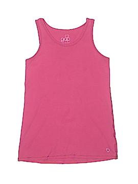 Gap Sleeveless T-Shirt Size X-Large (Youth)