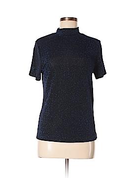Joanna Short Sleeve Top Size M