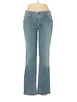 Jean Paul Gaultier Jeans 28 Waist