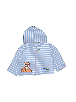 Walt Disney Zip Up Hoodie Size 3 mo