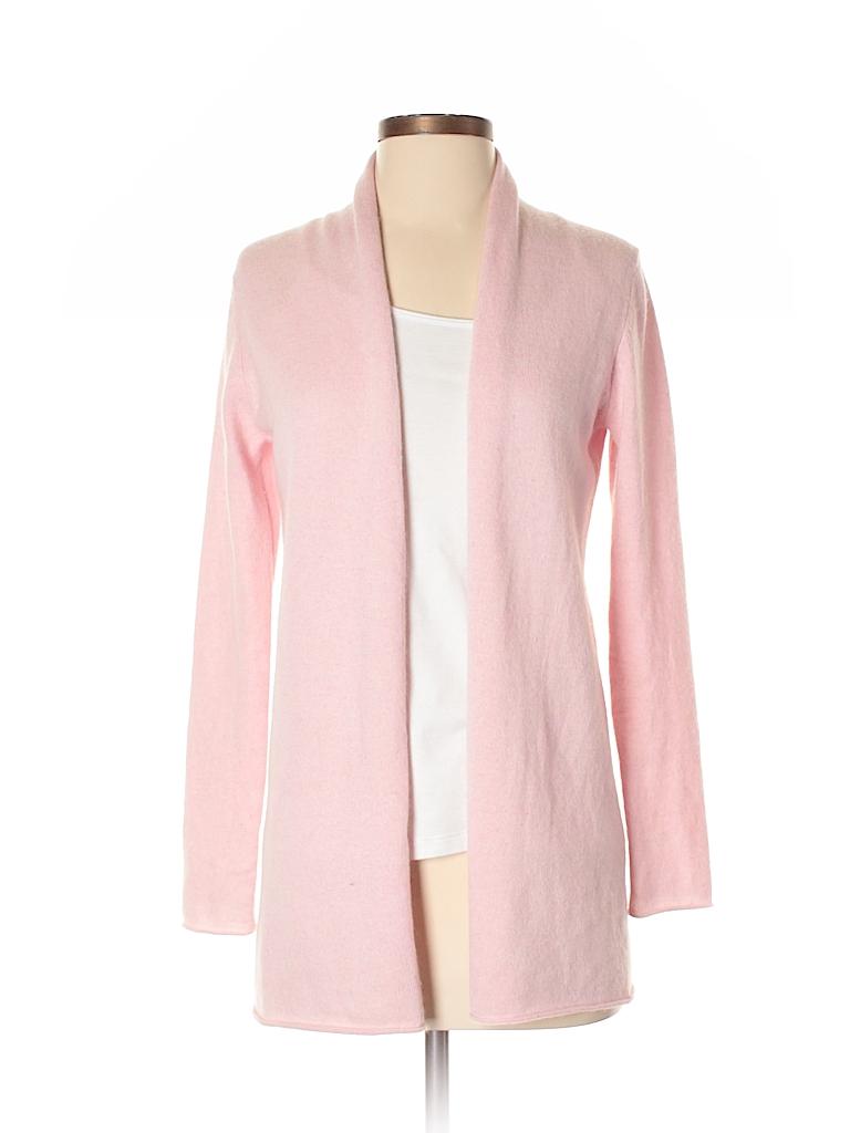 Neiman Marcus Women Cashmere Cardigan Size S